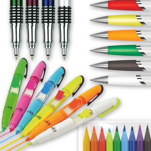 Pens & Writing Instruments